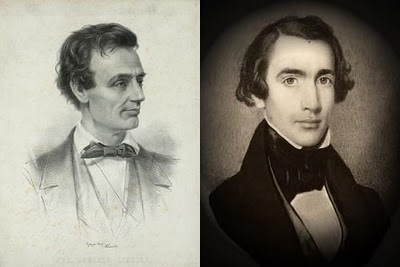 Was President Lincoln Gay?