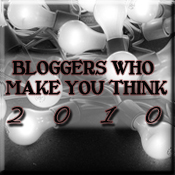 Bloggers Who Make You Think