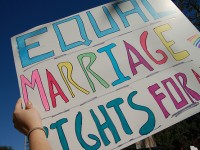 Texas Gay Marriage Annulled
