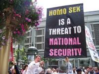 The Hate Agenda