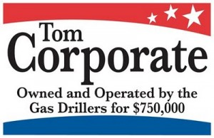 Tom Corporate Corbett
