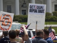 The Historic Repeal of DADT