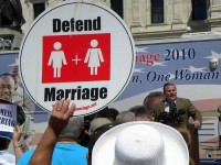 Why We Need To Care About the National Organization for Marriage (NOM)