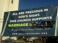 Bigotry and the anti-gay marriage followers