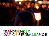 Pittsburgh and the Transgender Day of Remembrance (TDOR)