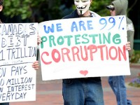 Why does the 99% become 41%: Occupy the voting booth!