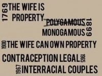 The Changing Definition of Marriage