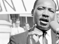 I would rather die than hate you: Martin Luther King Jr Quotes.