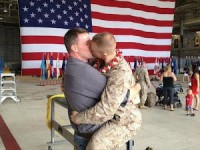 DADT and the value of visibility.