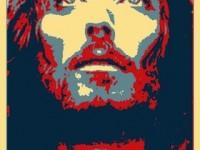 Jesus for President!