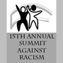 15th Annual Summit Against Racism