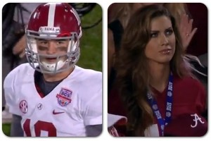 Katherine Webb Miss Alabama