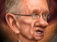 Harry Reid Acts Against the American People.