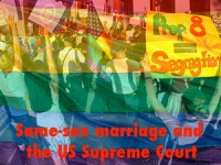 A SCOTUS Decision that Won't Affect you