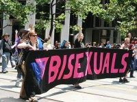 Bisexuality and the LGBTQ Community
