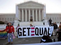DOMA and the impact on Pennsylvania same-sex couples.