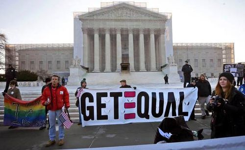 Open Letter to SCOTUS: Are LGBTQ Persons a Protected Class?