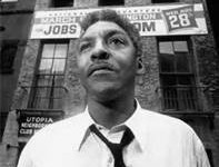 Bayard Rustin: The intersection of race, economic equality and gay rights.