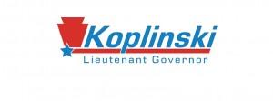 Brad Koplinski for PA Lt Governor