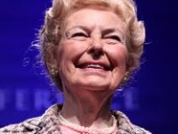 Phyllis Schlafly and the new American racism.