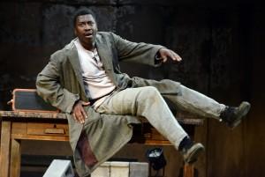 Pittsburgh Public Theater An Iliad