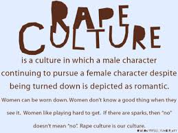 Why Don't We Care About Rape?