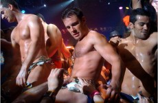 "Broadway Bares and remembering ""J."""