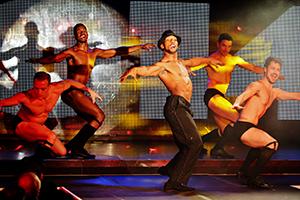 Broadway bares 2014