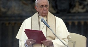 Pope Francis and Violence Against LGBTQ Persons