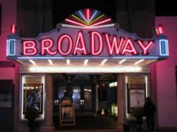 A black eye for Broadway?