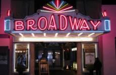 A black eye for Broadway?