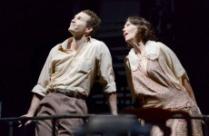 A Gay Man Sees Glass Menagerie