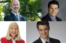 Democrats Challenge PA Elected Officials: Please Vote for Them!