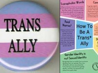 Three Things You Can Do to Support Trans Youth