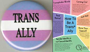 Are you a good trans ally?