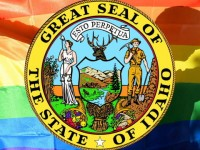 Idaho taxpayers to spend $457K for gay marriage legal bills
