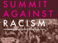 Save the Date: 17th Annual Pgh Summit Against Racism