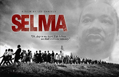A Gay Man Sees Selma