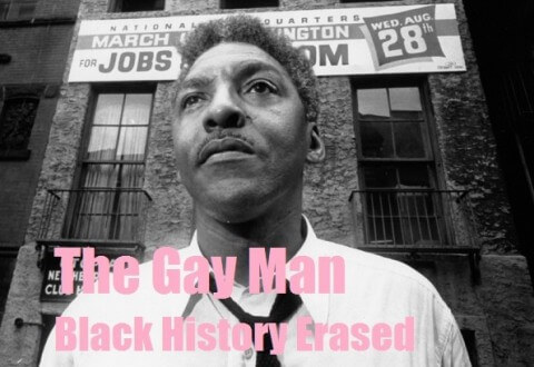 Get to Know 23 Prominent Black LGBT Icons: Black History Month