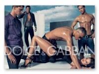 Dolce Gabbana Hypocrisy