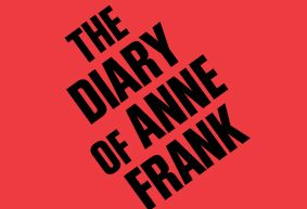 A Gay Man Sees The Diary of Anne Frank