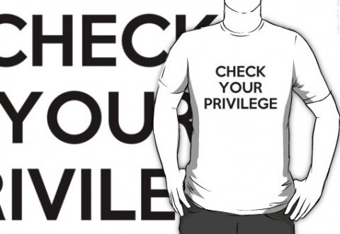 About Privilege