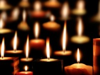 EECM Sponsors Candlelight Vigil and March
