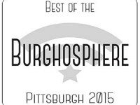 Best of the Burghosphere Kicks Off National Blogging Month