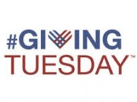 #GivingTuesday: Start your holiday season off happy.