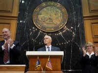 Indiana Governor Creates New Rights for Bigots.