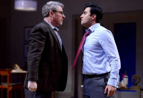 Review: Disgraced at Pittsburgh Public Theater