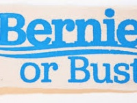 The Danger of 'Bernie or Bust.'