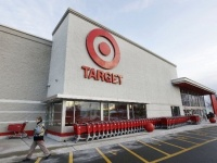Bomb Damages Target Ladies Room