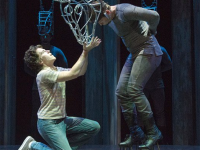 A Gay Man Sees Equus at Pittsburgh Public Theater